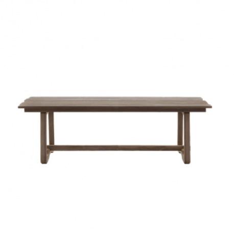 Schutzhülle Für INOUT 872 Tisch 200x100 Cm